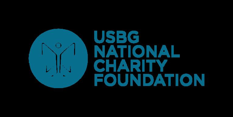 USBG National Charity Foundation logo