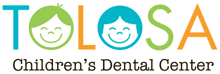 Tolosa Children's Dental Center logo