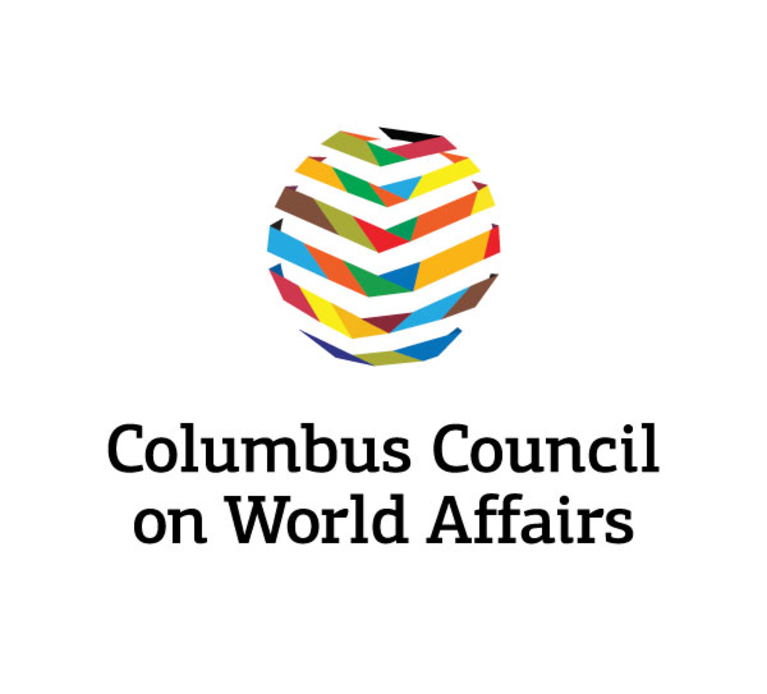 Columbus Council on World Affairs logo
