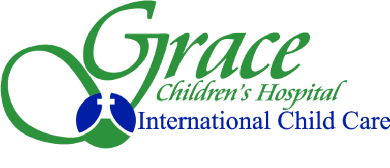 International Child Care USA logo
