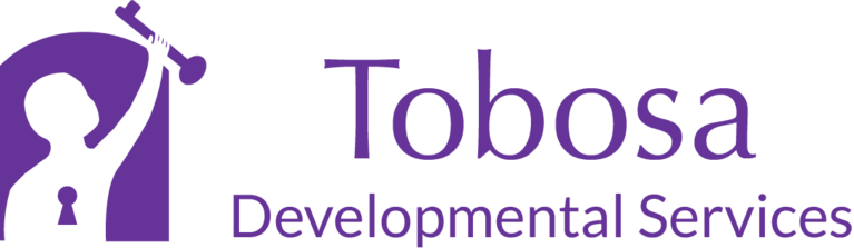 Tobosa Developmental Services logo