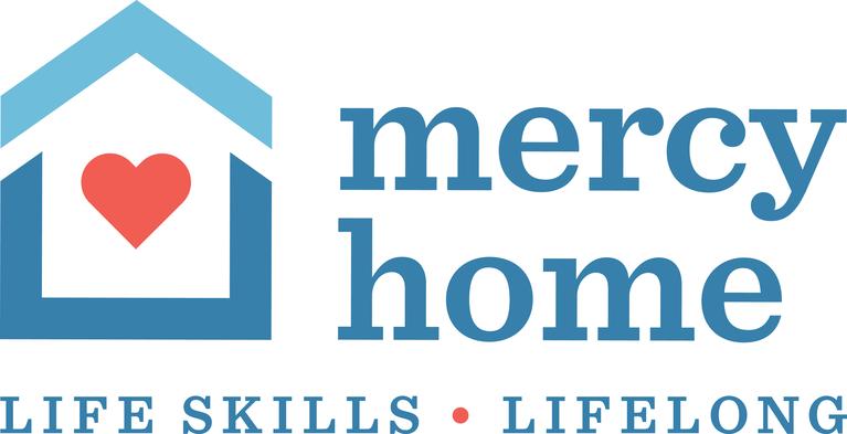 Mercy Home logo
