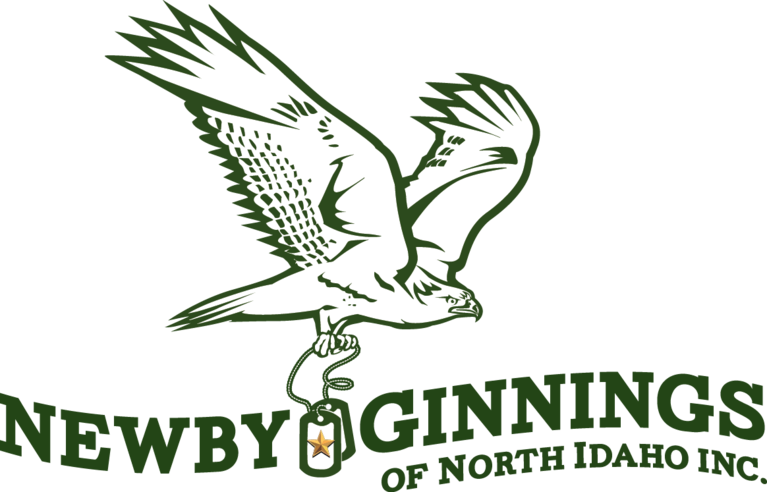 NEWBY-GINNINGS OF NORTH IDAHO