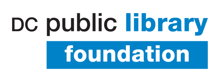 District of Columbia Public Library Foundation logo