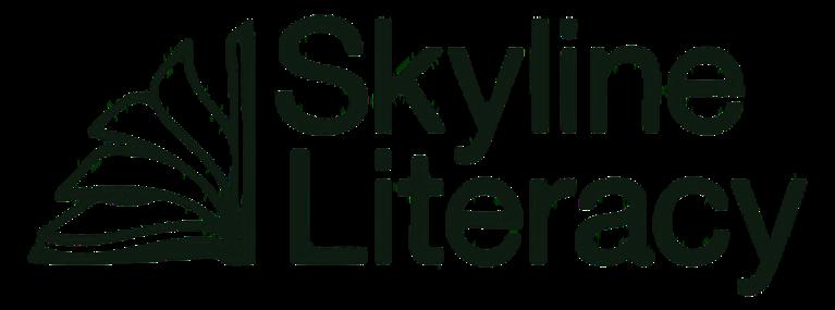 SKYLINE LITERACY logo