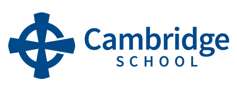 Cambridge School logo