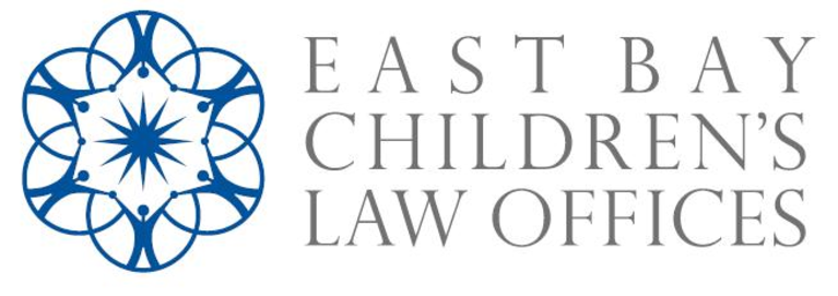 East Bay Children's Law Offices logo