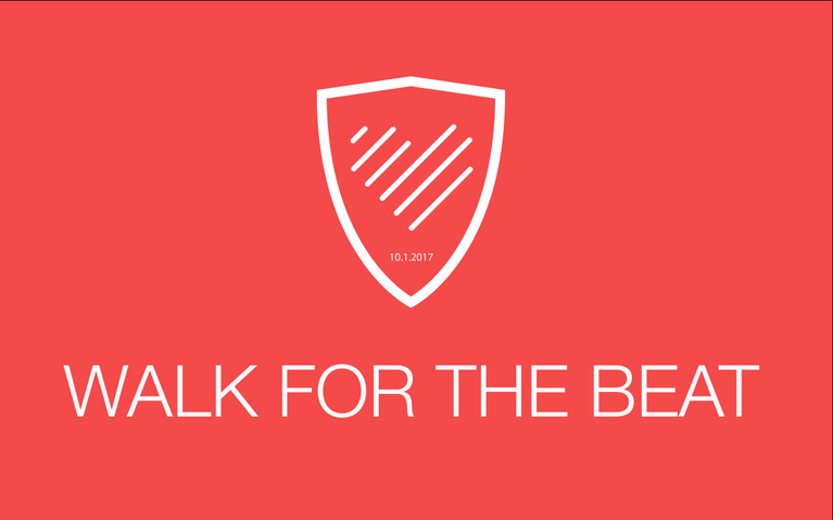 Walk For The Beat, Inc.