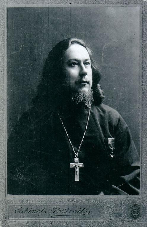 St. John Kochurov Society