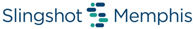 Slingshot Memphis logo