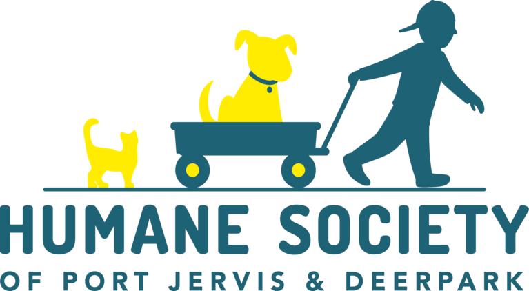 Humane Society of Port Jervis/Deerpark, Inc.