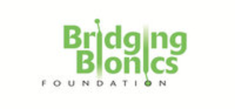 Bridging Bionics Foundation logo