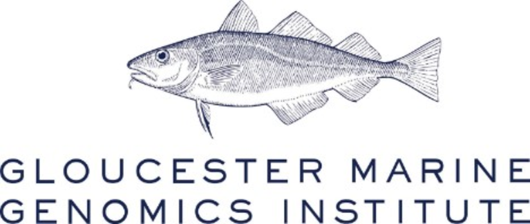 Gloucester Marine Genomics Institute Incorporated logo