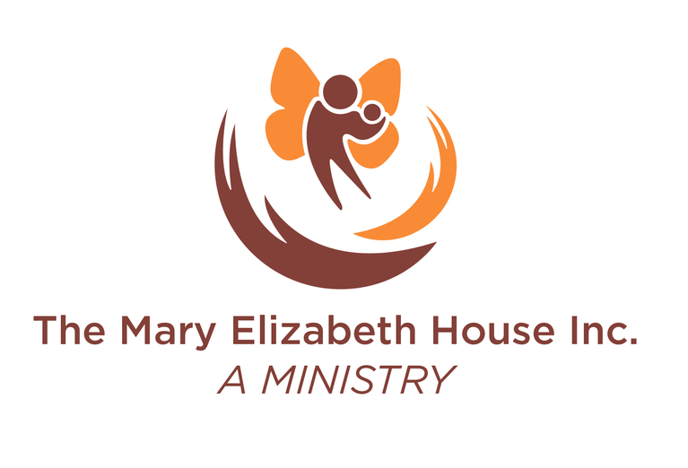 The Mary Elizabeth House, Inc., A Ministry logo
