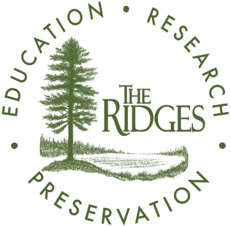 The Ridges Sanctuary logo