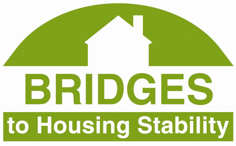 Bridges to Housing Stablity logo
