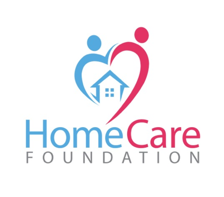 The HomeCare Foundation logo