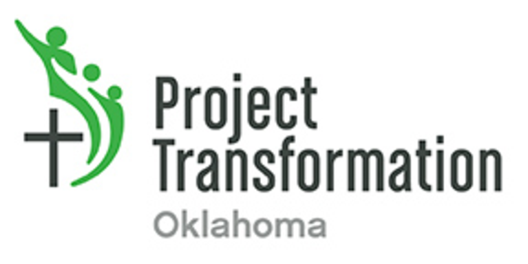 Project Transformation - Oklahoma logo