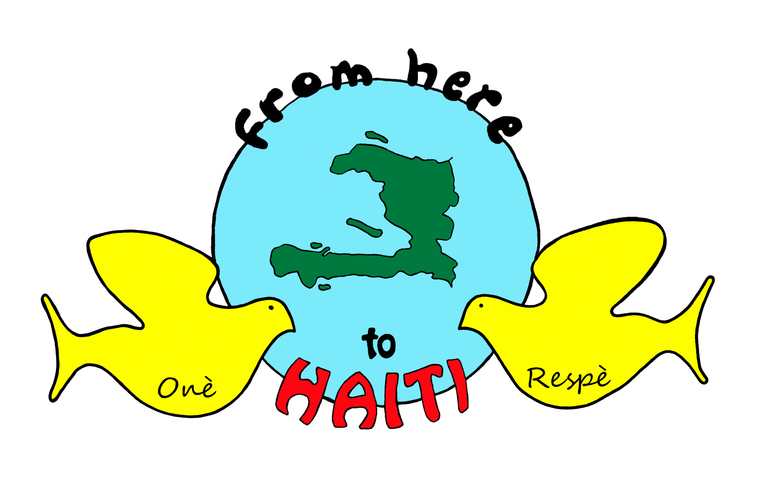 From Here to Haiti, Ltd