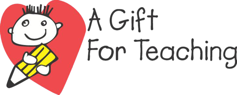 A Gift For Teaching logo