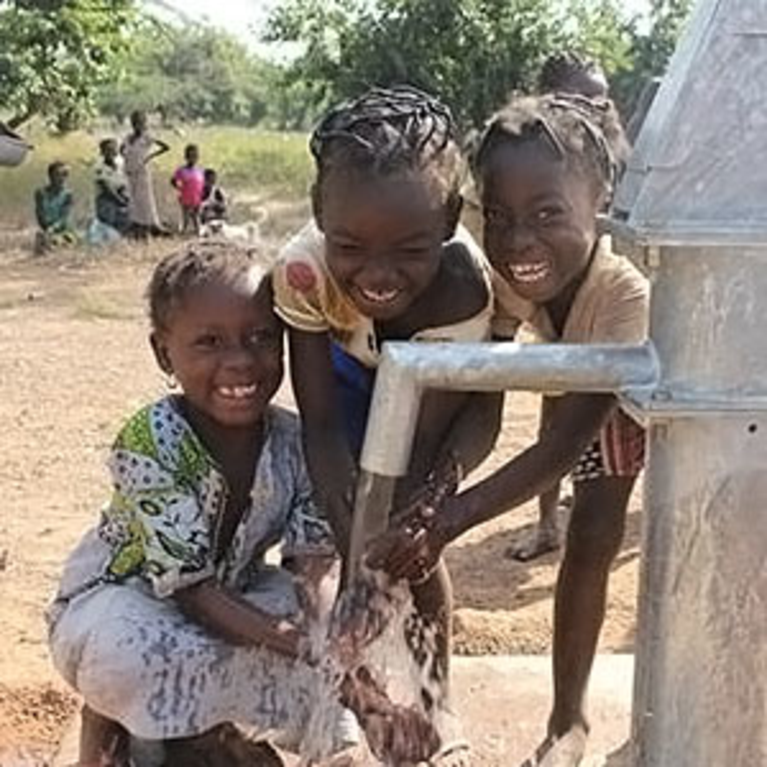 SAFE WATER FOR SIERRA LEONE