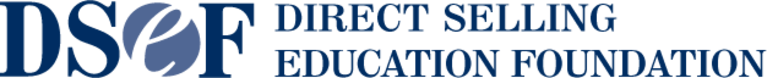 The Direct Selling Education Foundation logo