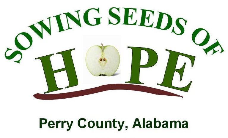 Sowing Seeds of Hope, Inc logo