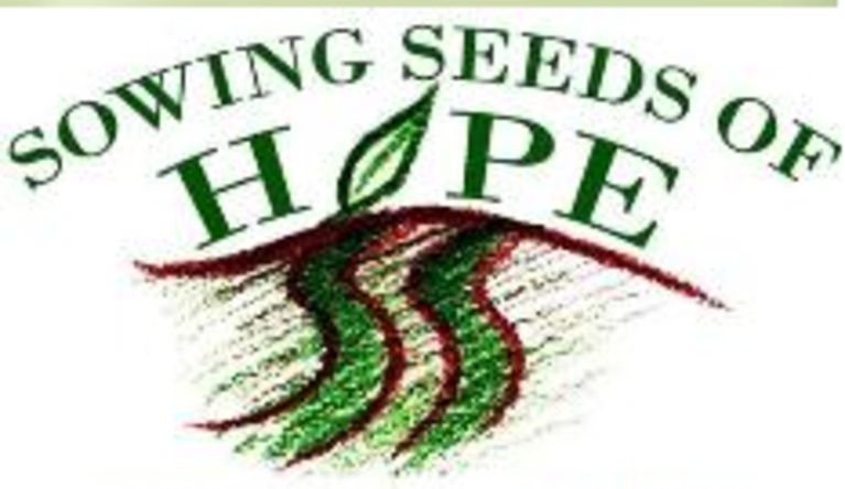 Sowing Seeds of Hope, Inc.
