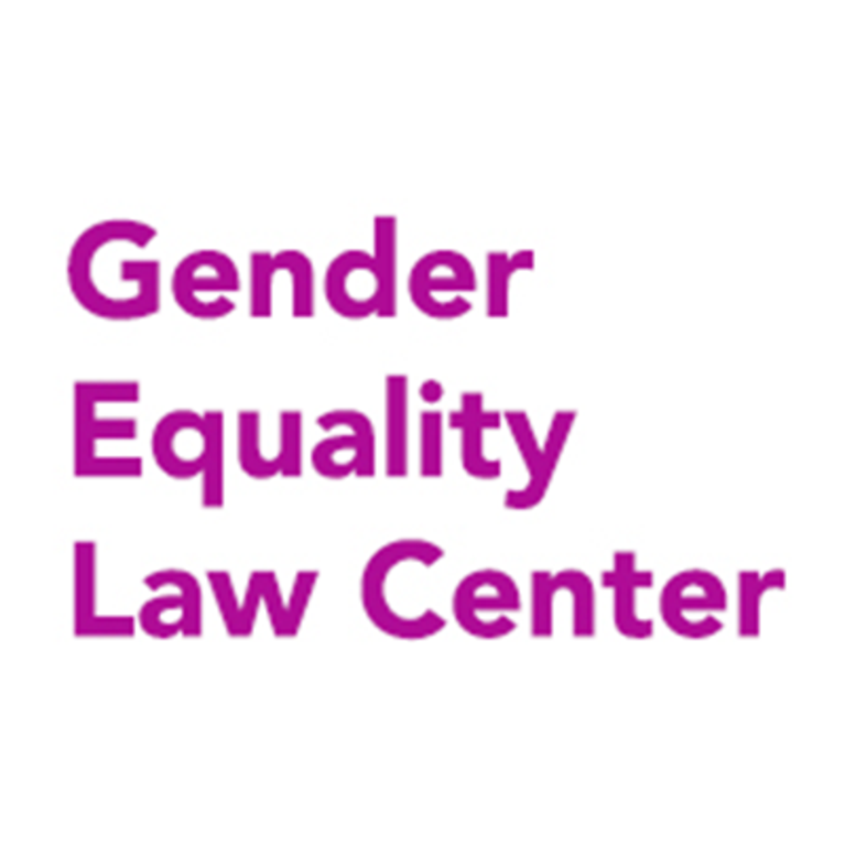 GENDER EQUALITY LAW CENTER INC