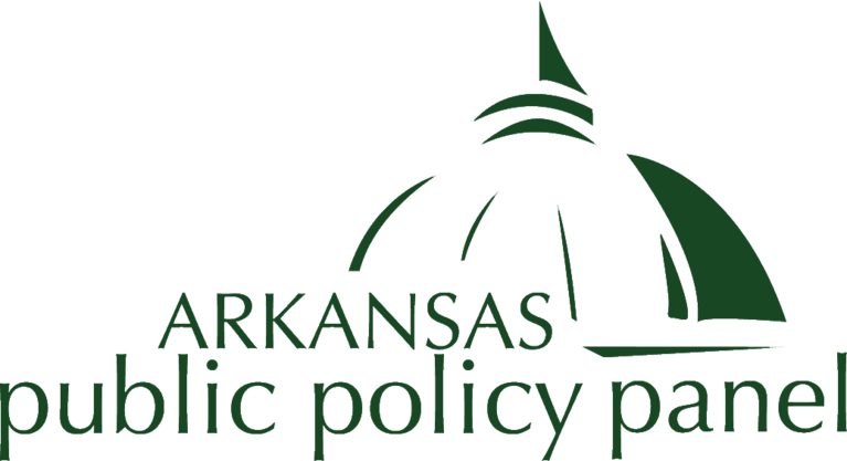 Arkansas Public Policy Panel logo