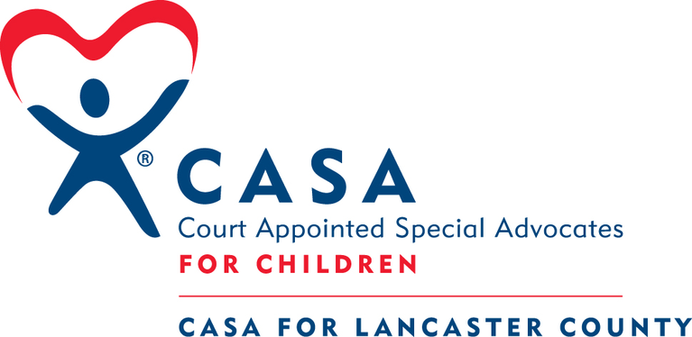 Casa For Lancaster County logo