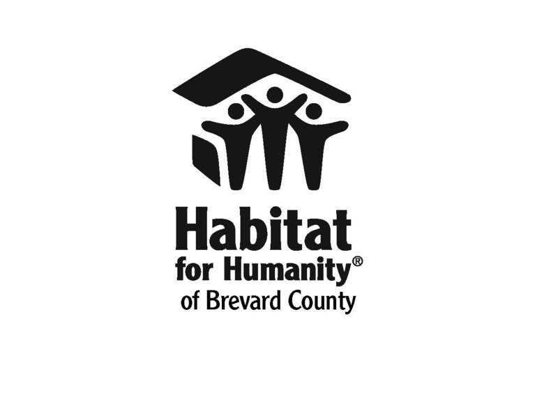 Habitat for Humanity of Brevard County logo