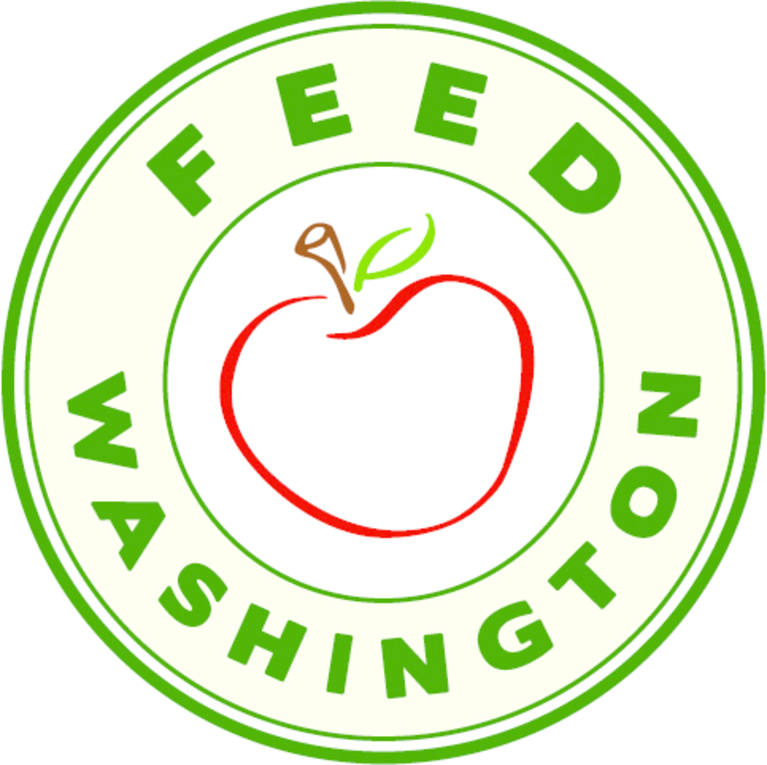 Feed Washington logo