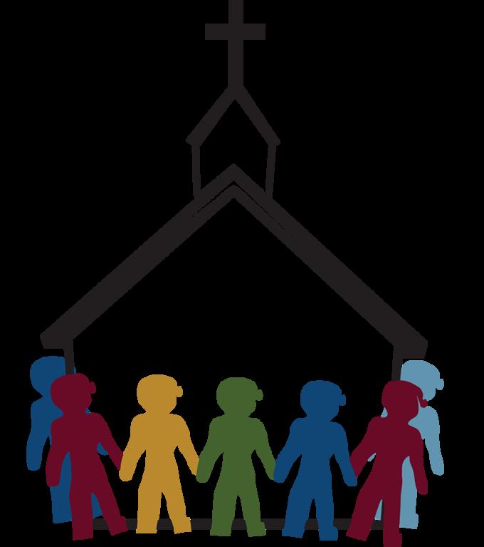 Agape of NC logo