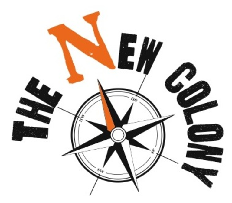 The New Colony logo