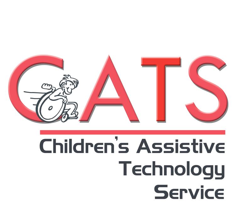 Children's Assistive Technology Service logo