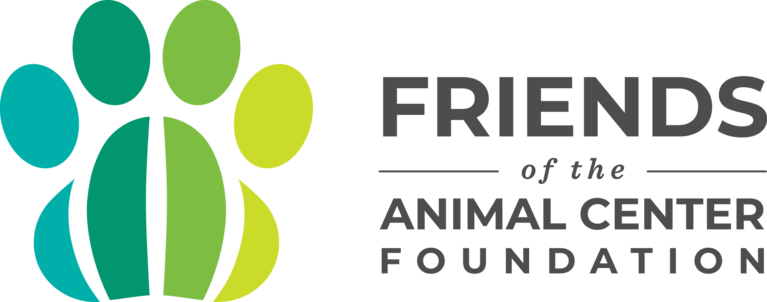 Friends of The Animal Center Foundation logo