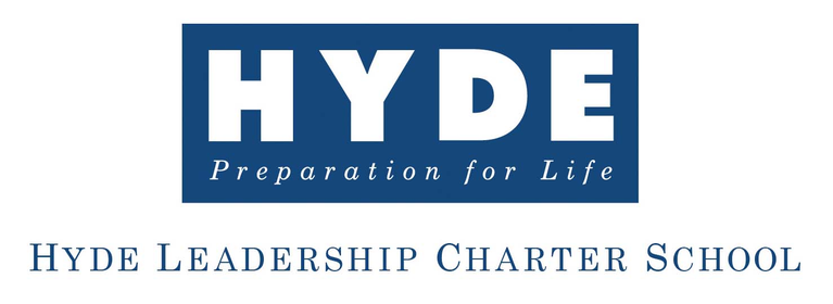 Hyde Leadership Charter School logo