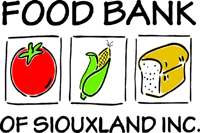 Food Bank of Siouxland, Inc. logo