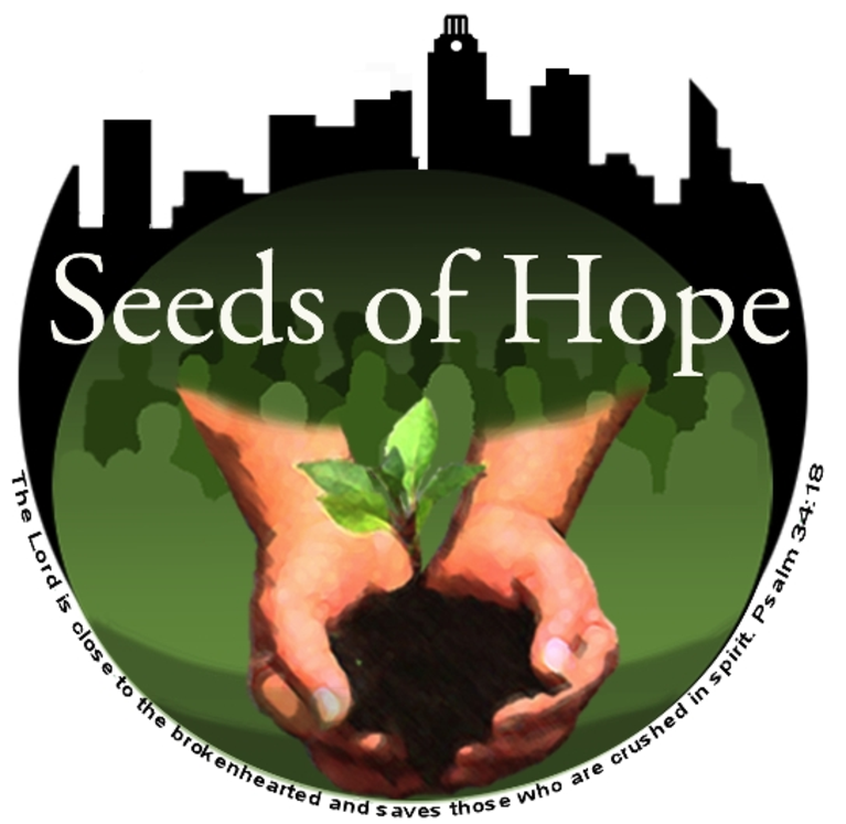 Seeds of Hope Ministries, Inc logo