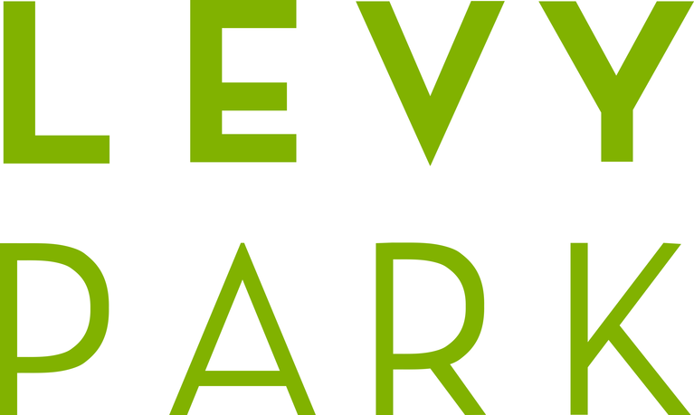 Levy Park Conservancy  logo