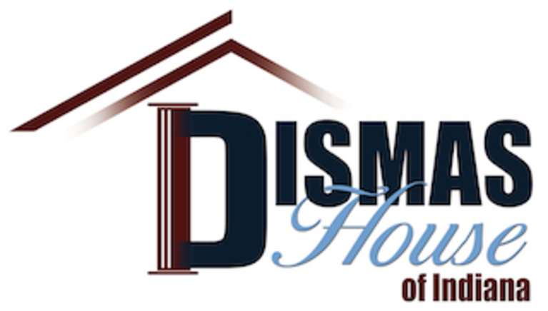 Dismas House logo