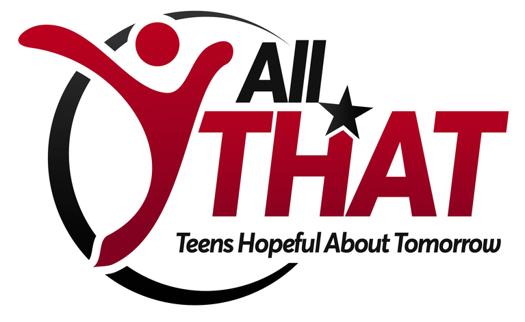 All T H A T - Teens Hopeful About Tomorrow, Inc. logo