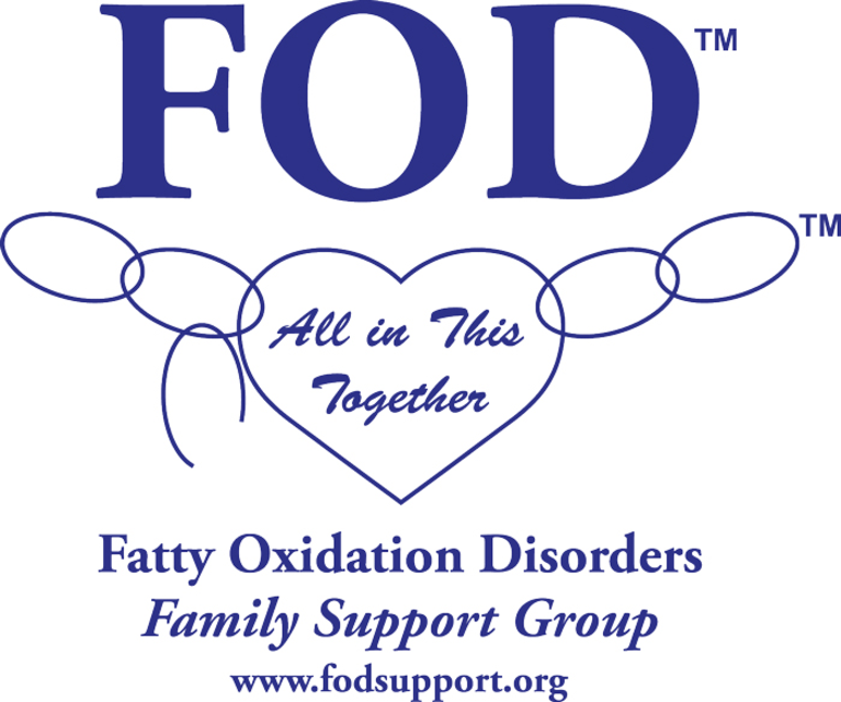 FOD Family Support Group logo