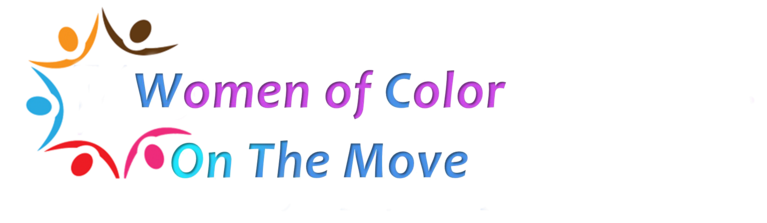 Women of color on the move