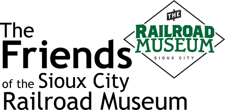 SIOUXLAND HISTORICAL RAILROAD ASSOCIATION logo