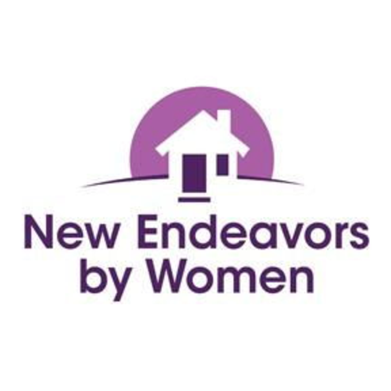 New Endeavors by Women logo