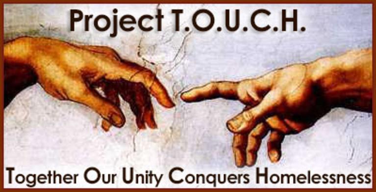 Project T.O.U.C.H.