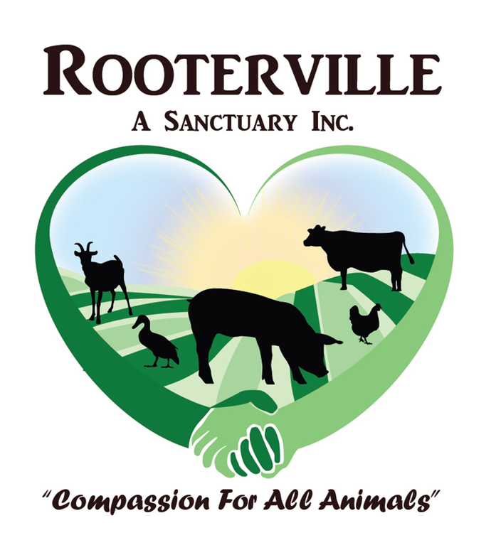 ROOTERVILLE A SANCTUARY INC