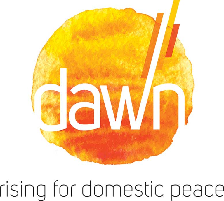 DAWN - DOMESTIC ABUSE WOMENS NETWORK logo